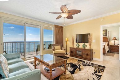 Treasure Island 911, 2 Bedrooms, Beachfront, Pool, Wi-fi, Sleeps 8