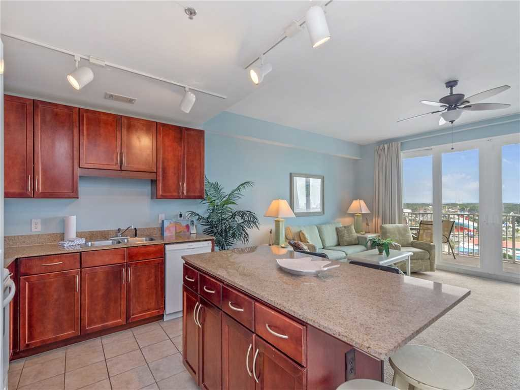Photo of a Panama City Beach Condo named Laketown Wharf 1235 - This is the seventh photo in the set.