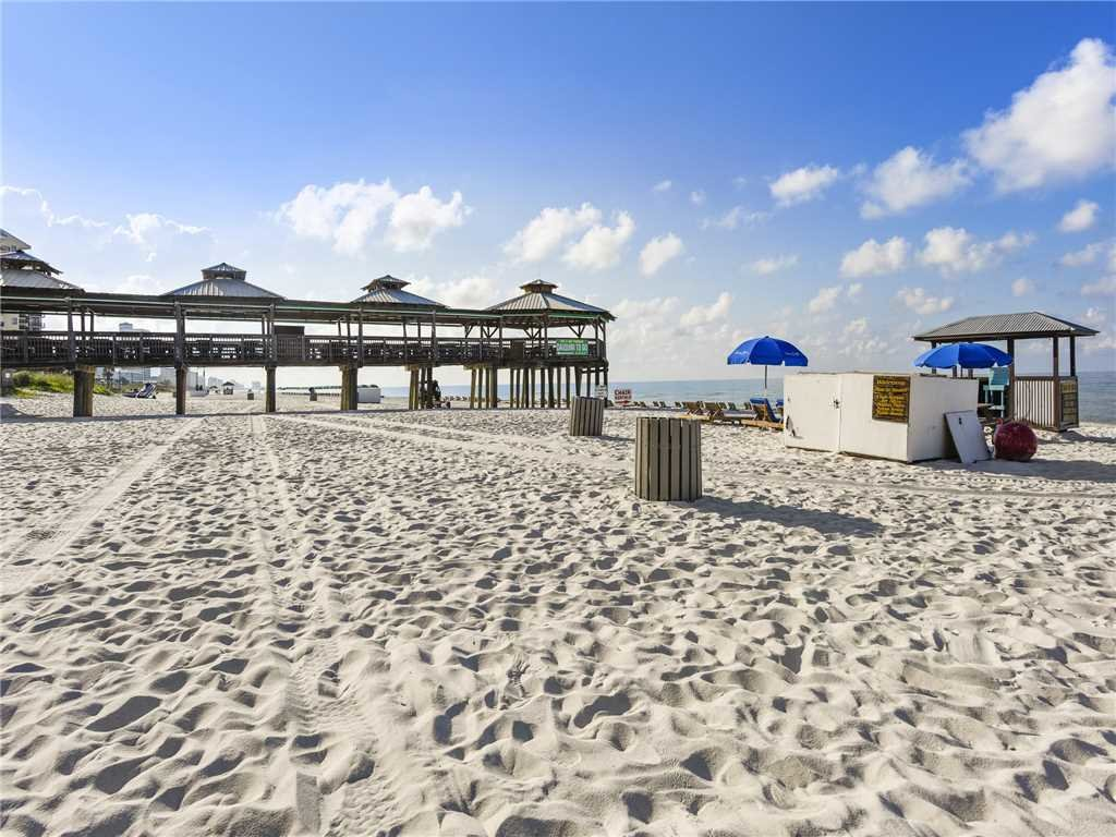Photo of a Panama City Beach Condo named Shores Of Panama 2116 - This is the thirty-second photo in the set.
