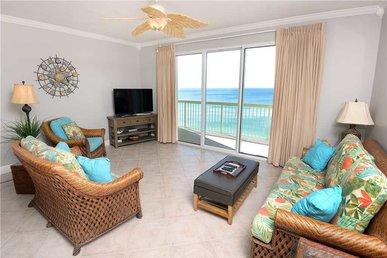 Celadon Beach Resort 1004, 1 Bedroom, Beach Chairs, Wifi, Sleeps 6
