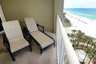 Grand Panama 1904 - Tower 1, 2 Bedroom, Beachfront, Wi-fi, Pool, Sleeps 8