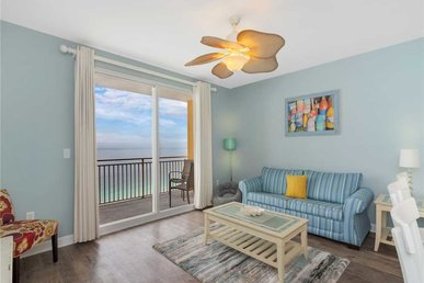 Splash 1705 West, Beach Front, 1 Bedrooms, Sleeps 6, Pool