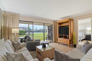 Edgewater Tennis Golf Villa 2601, 3 Bedrooms, 11 Pools, Gym, Spa, Sleeps 8