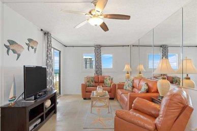 Regency Towers 802, 3 Bedrooms, Beachfront, Wi-fi, Pool, Sleeps 8