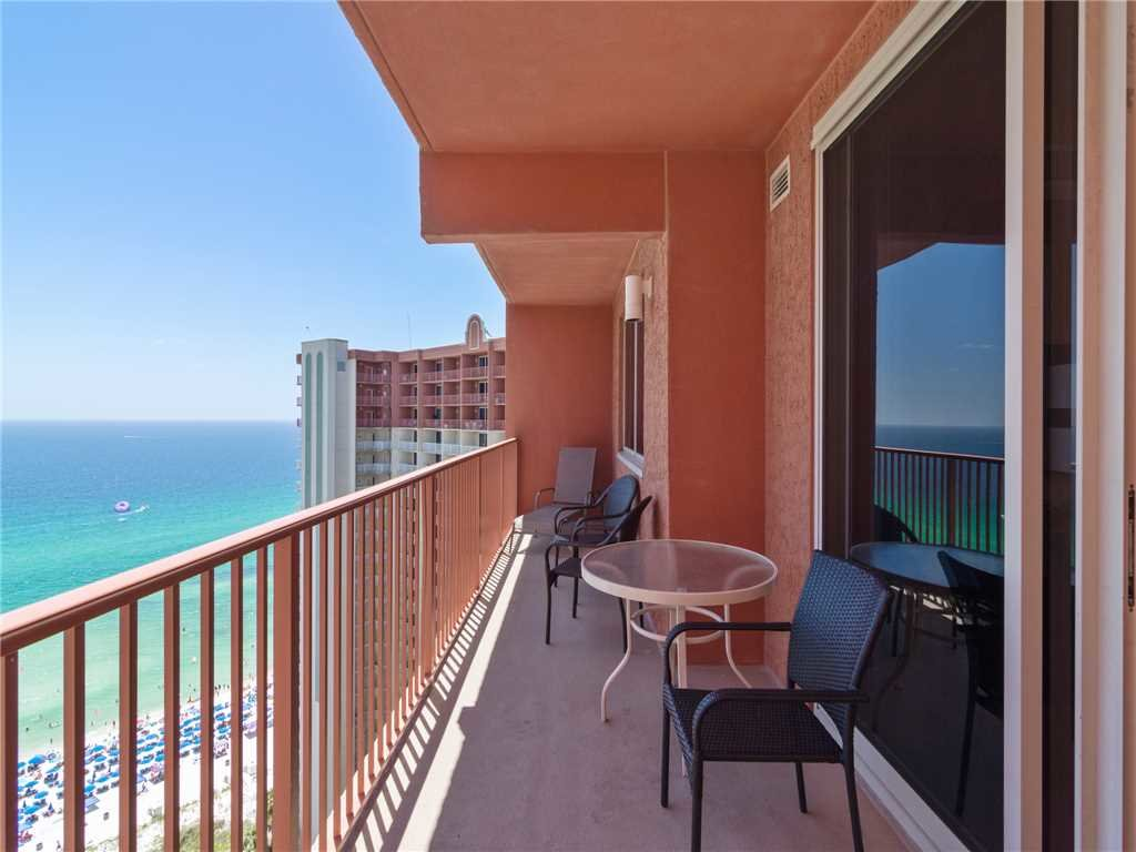 Photo of a Panama City Beach Condo named Shores Of Panama 2116 - This is the twenty-second photo in the set.