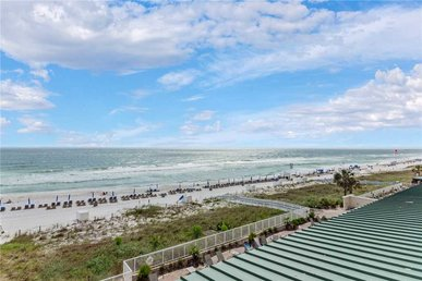 Twin Palms 405, 2 Bedrooms, Beach Front, Picnic Area, Sleeps 6