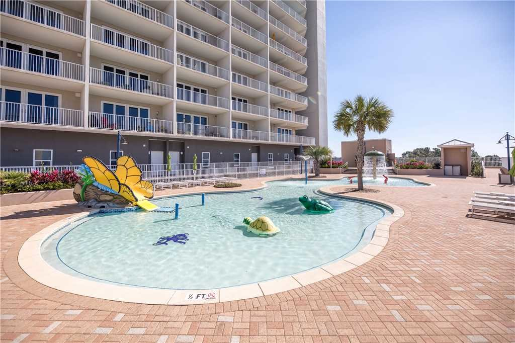 Photo of a Panama City Beach Condo named Laketown Wharf 1235 - This is the twenty-eighth photo in the set.