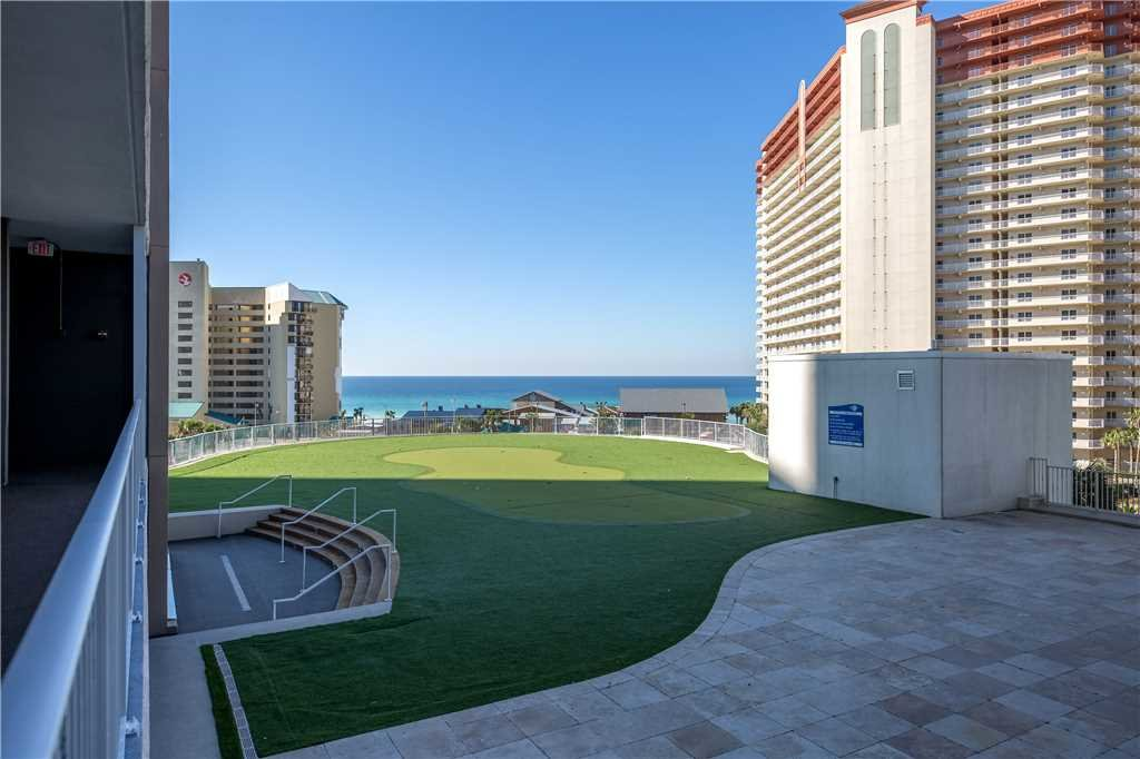 Photo of a Panama City Beach Condo named Laketown Wharf 1235 - This is the thirty-second photo in the set.