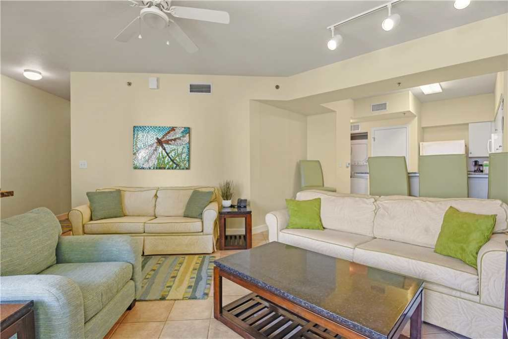 Photo of a Panama City Beach Condo named Shores Of Panama 610 - This is the fourth photo in the set.