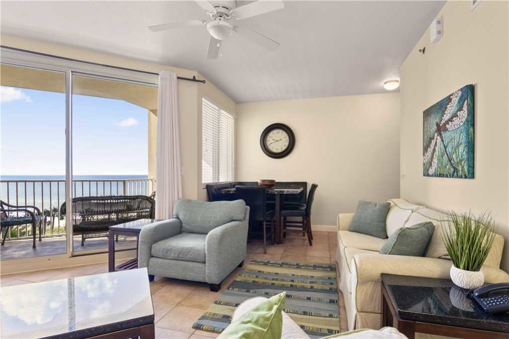 Photo of a Panama City Beach Condo named Shores Of Panama 610 - This is the second photo in the set.