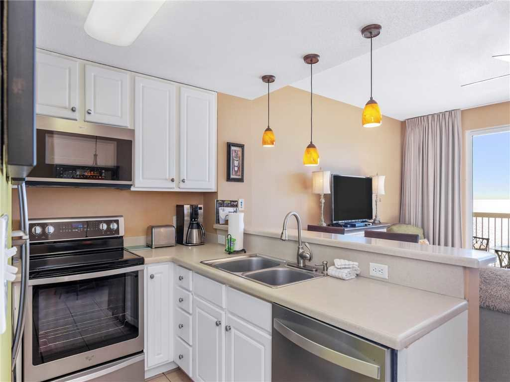 Photo of a Panama City Beach Condo named Seychelles 1307 - This is the tenth photo in the set.