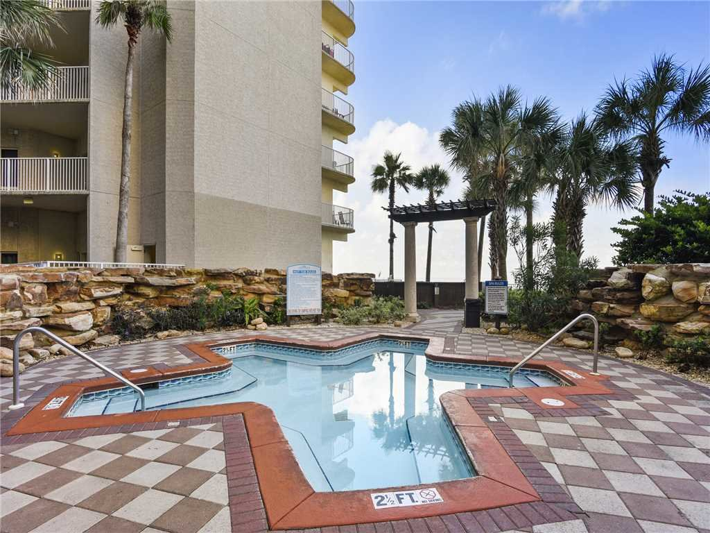 Photo of a Panama City Beach Condo named Shores Of Panama 610 - This is the twentieth photo in the set.
