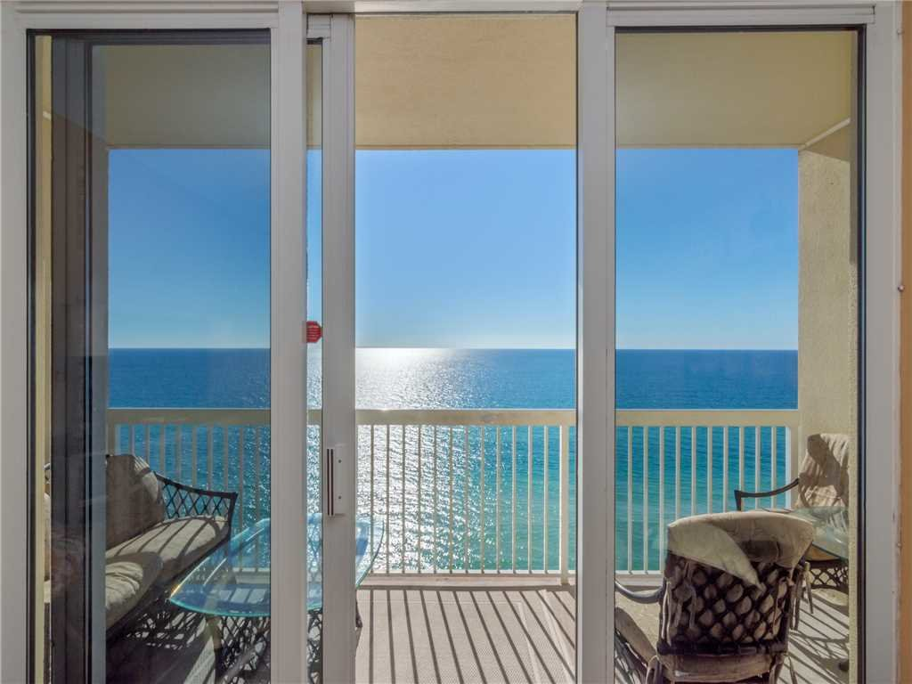 Photo of a Panama City Beach Condo named Seychelles 1307 - This is the first photo in the set.