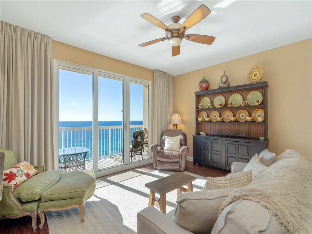 Photo of a Panama City Beach Condo named Seychelles 1307 - This is the fourth photo in the set.