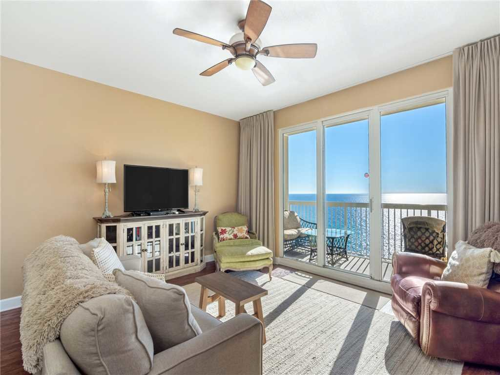 Photo of a Panama City Beach Condo named Seychelles 1307 - This is the fifth photo in the set.