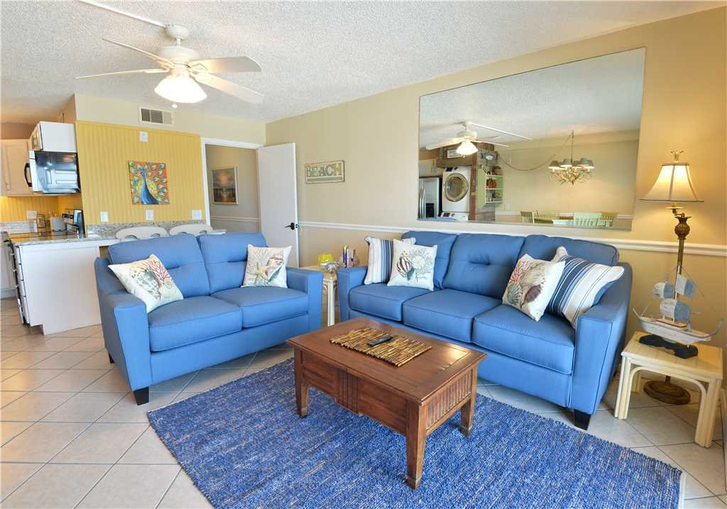Photo of a Panama City Beach Condo named Summit 828 - This is the third photo in the set.