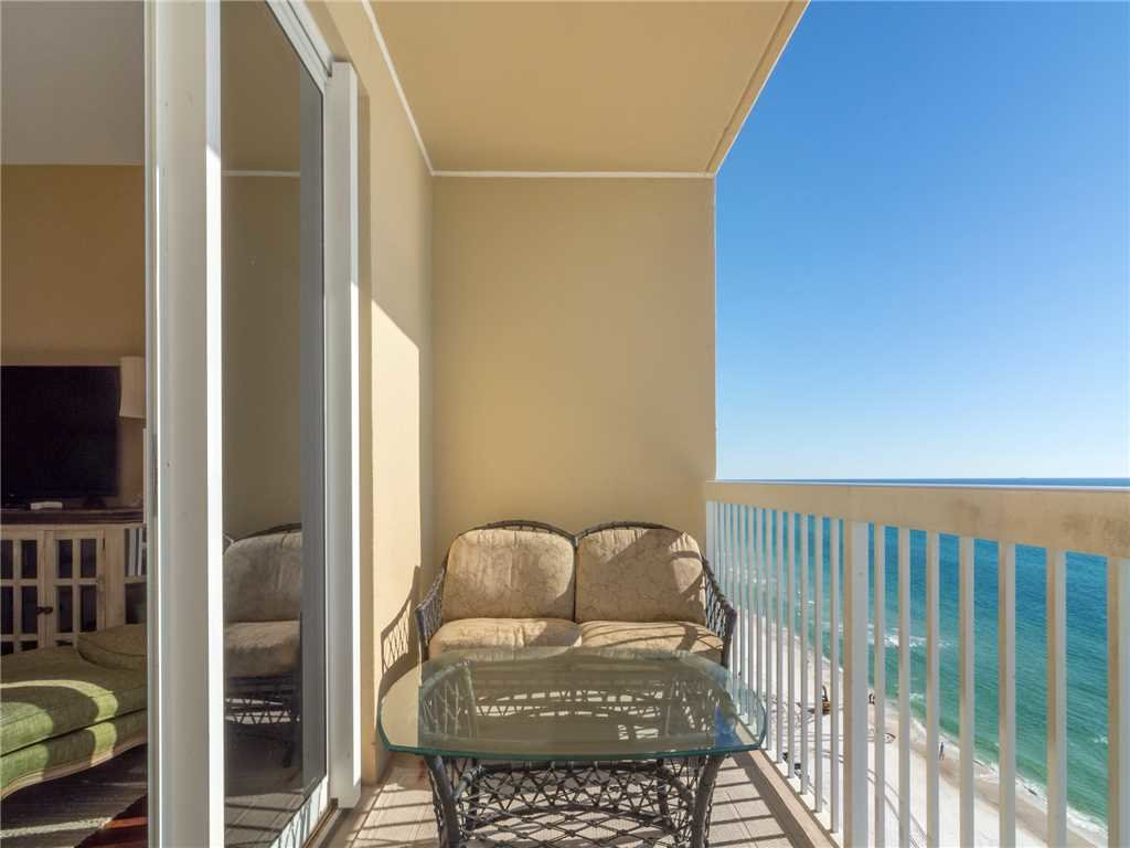 Photo of a Panama City Beach Condo named Seychelles 1307 - This is the eighteenth photo in the set.