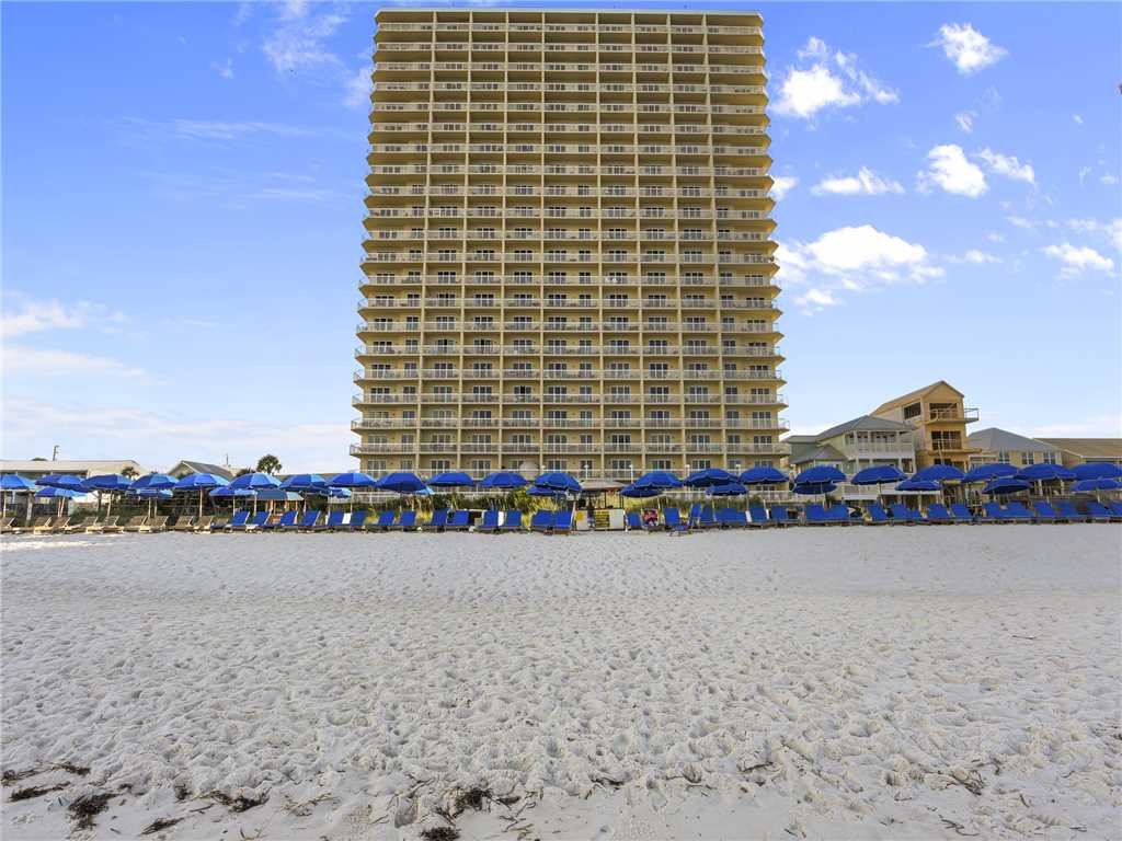 Photo of a Panama City Beach Condo named Seychelles 1307 - This is the twenty-ninth photo in the set.