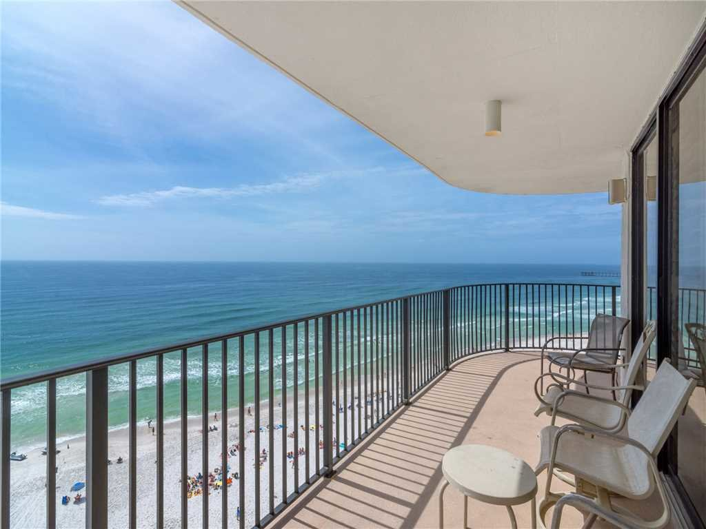 Photo of a Panama City Beach Condo named Edgewater Tower 3 1114 - This is the first photo in the set.