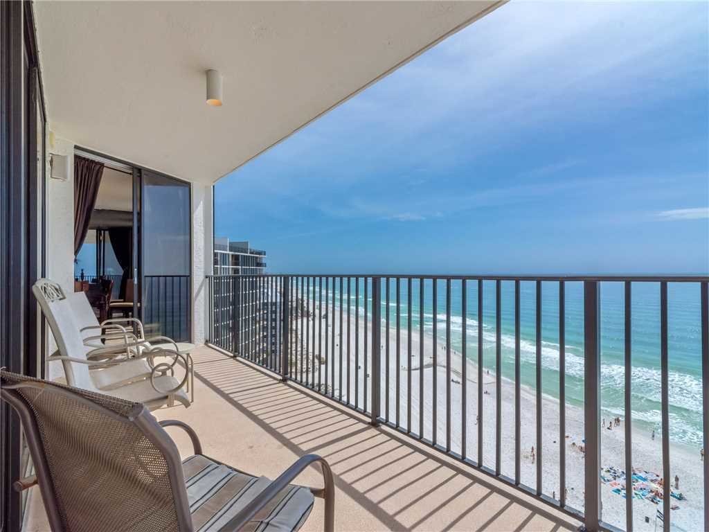 Photo of a Panama City Beach Condo named Edgewater Tower 3 1114 - This is the eighth photo in the set.