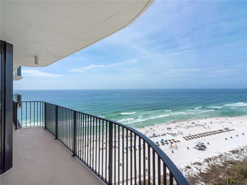 Photo of a Panama City Beach Condo named Edgewater Tower 3 1114 - This is the seventh photo in the set.