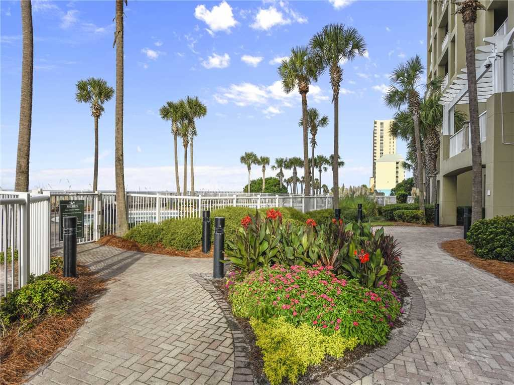 Photo of a Panama City Beach Condo named Grand Panama 1302 - Tower I - This is the thirty-eighth photo in the set.