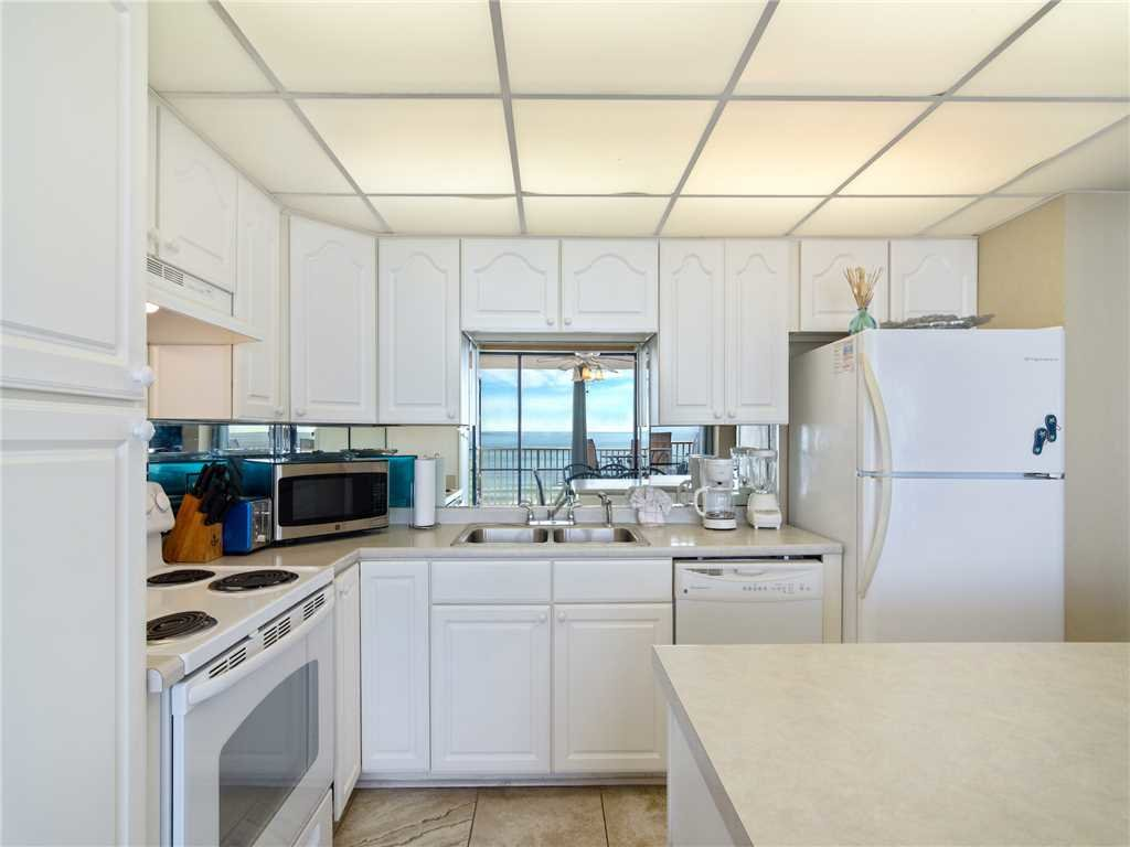 Photo of a Panama City Beach Condo named Edgewater Leeward 406 - This is the tenth photo in the set.