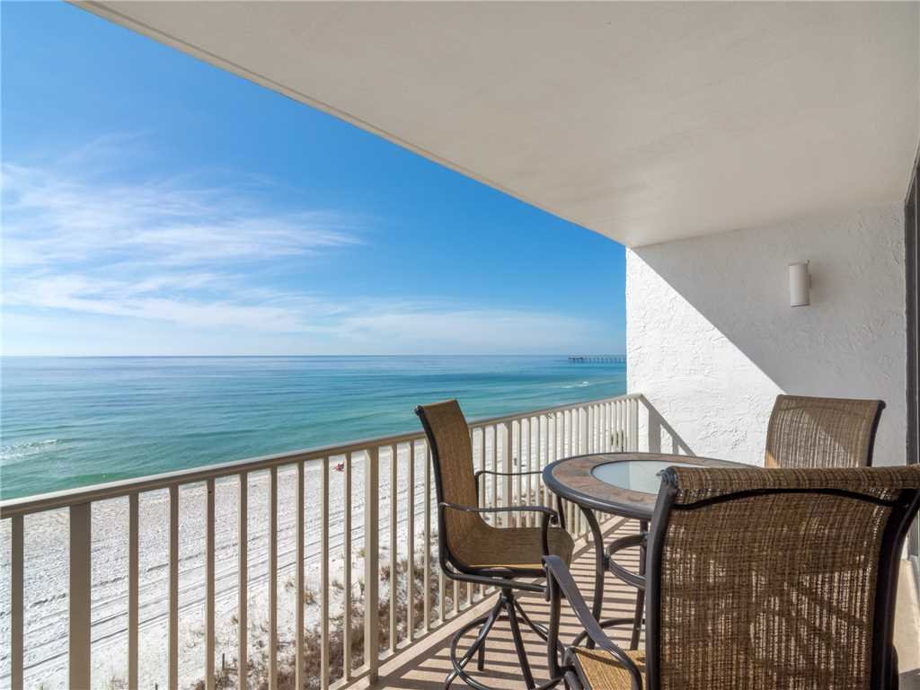 Photo of a Panama City Beach Condo named Edgewater Leeward 406 - This is the first photo in the set.