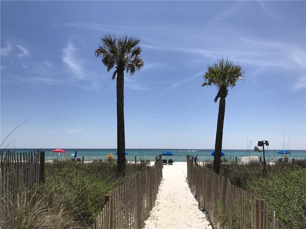 Photo of a Panama City Beach Condo named Edgewater Leeward 406 - This is the thirtieth photo in the set.