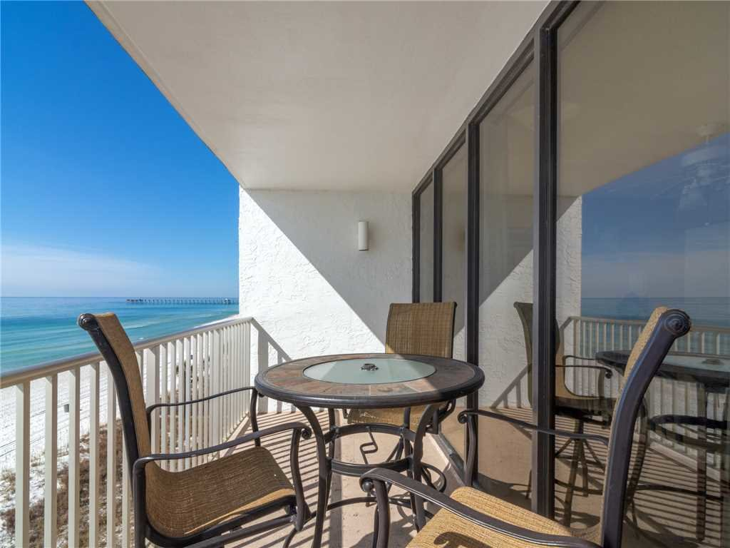 Photo of a Panama City Beach Condo named Edgewater Leeward 406 - This is the twenty-second photo in the set.