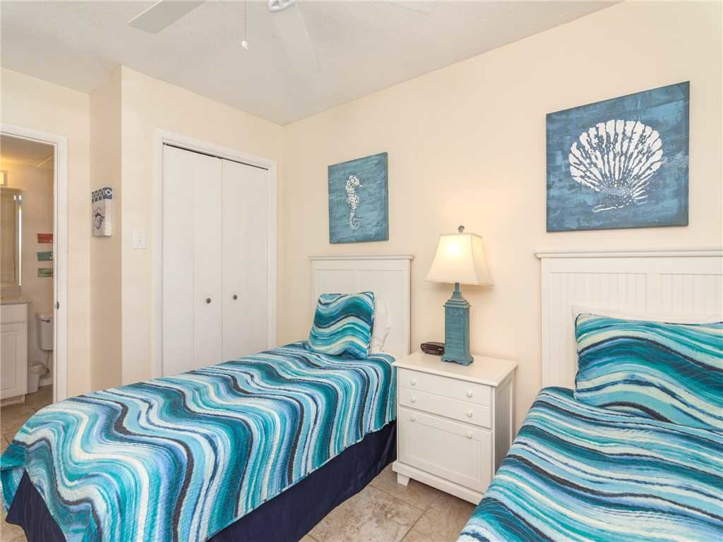 Photo of a Panama City Beach Condo named Edgewater Leeward 406 - This is the eighteenth photo in the set.