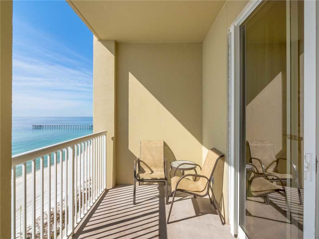 Photo of a Panama City Beach Condo named Grand Panama 1302 - Tower I - This is the third photo in the set.
