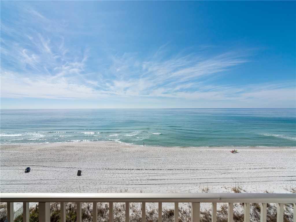 Photo of a Panama City Beach Condo named Edgewater Leeward 406 - This is the twenty-third photo in the set.