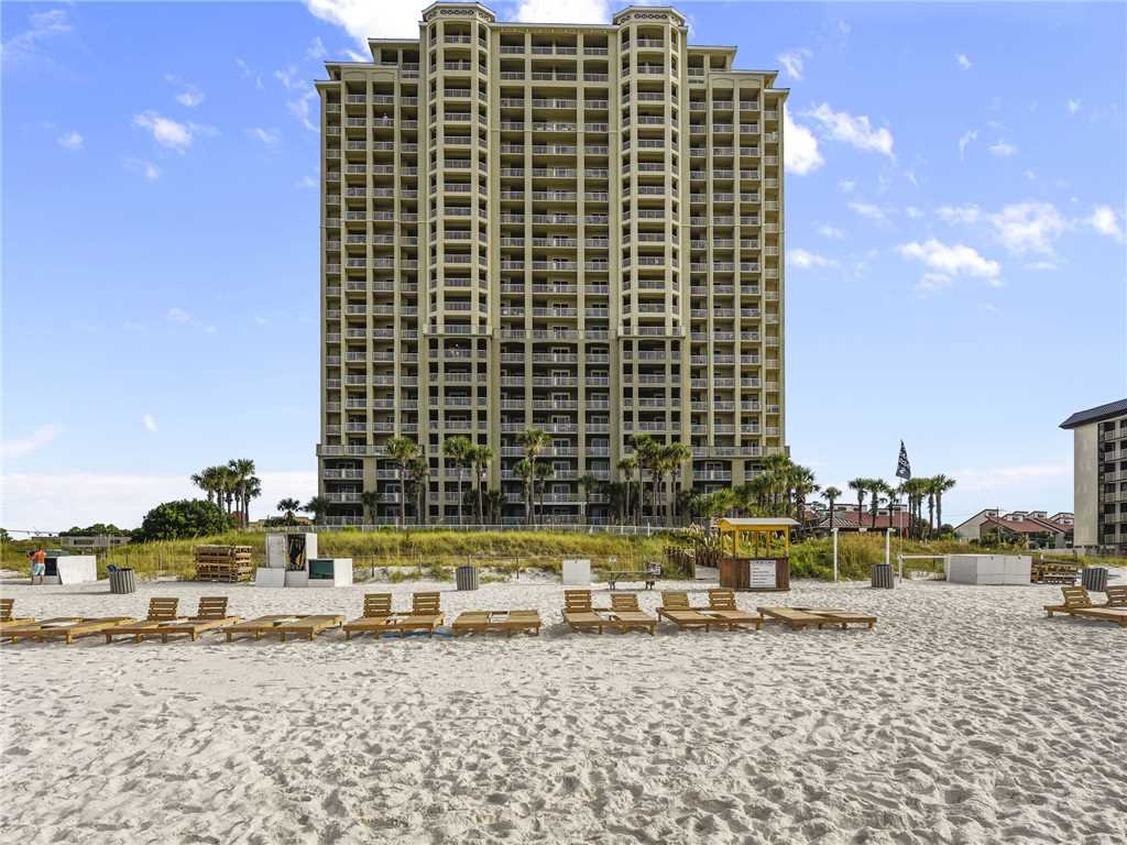 Photo of a Panama City Beach Condo named Grand Panama 1302 - Tower I - This is the forty-second photo in the set.