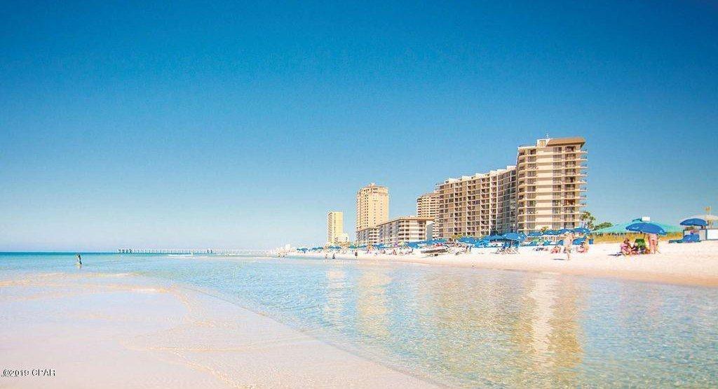 Photo of a Panama City Beach Condo named Edgewater Leeward 406 - This is the twenty-eighth photo in the set.