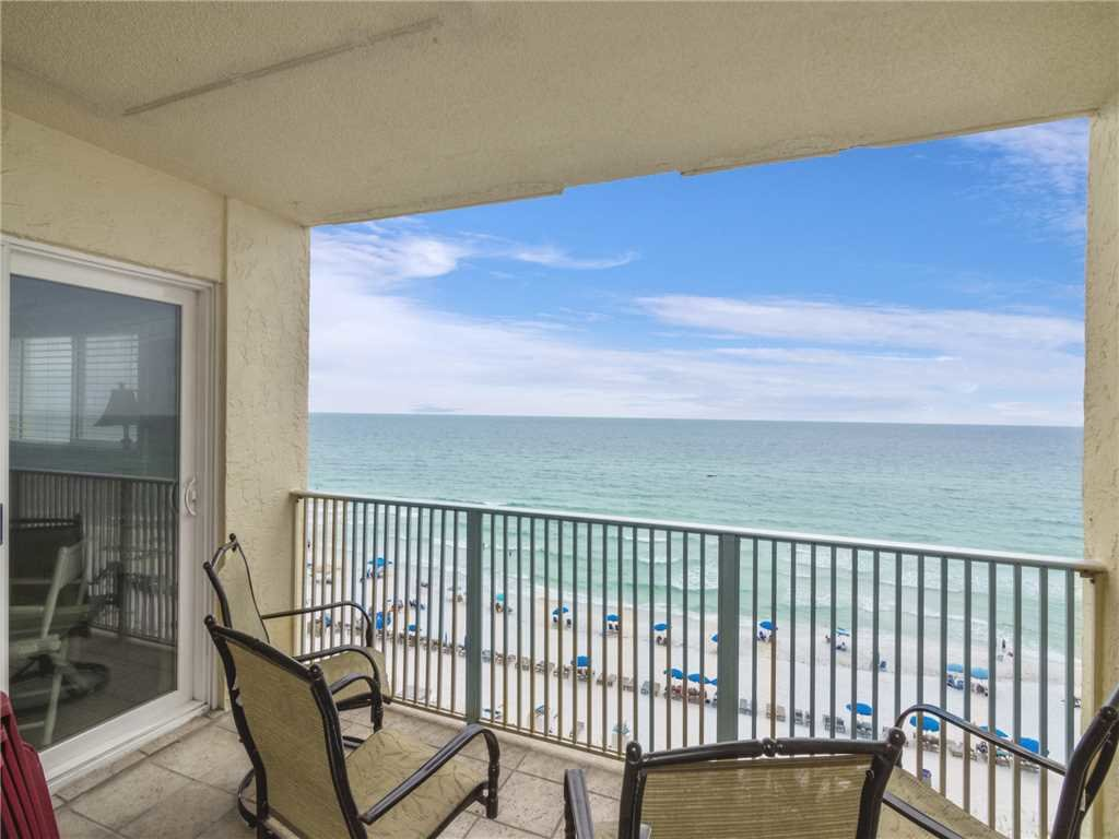 Photo of a Panama City Beach Condo named Regency Towers 819 - This is the first photo in the set.