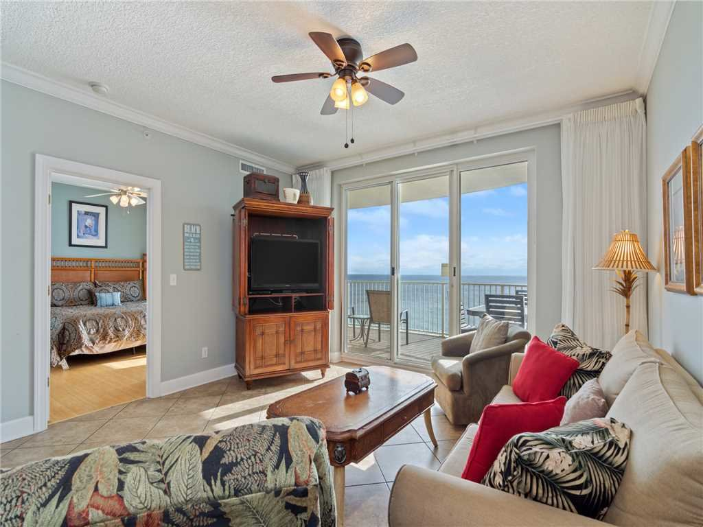 Photo of a Panama City Beach Condo named Twin Palms 1805 - This is the fifth photo in the set.