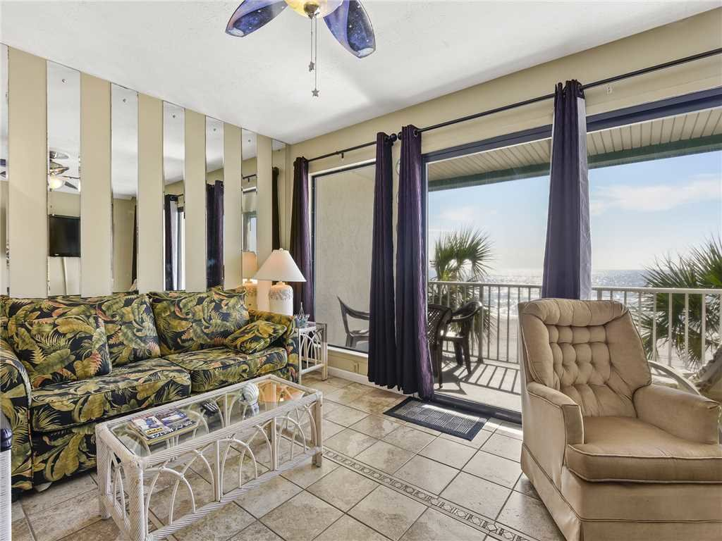 Photo of a Panama City Beach Condo named Nautical Watch B-8 - This is the first photo in the set.