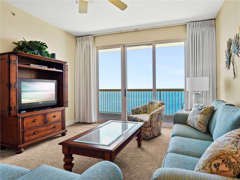 Photo of a Panama City Beach Condo named Calypso 2004 West - Tower Ii - This is the first photo in the set.