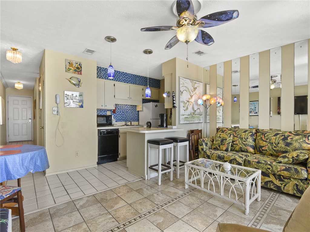 Photo of a Panama City Beach Condo named Nautical Watch B-8 - This is the sixth photo in the set.
