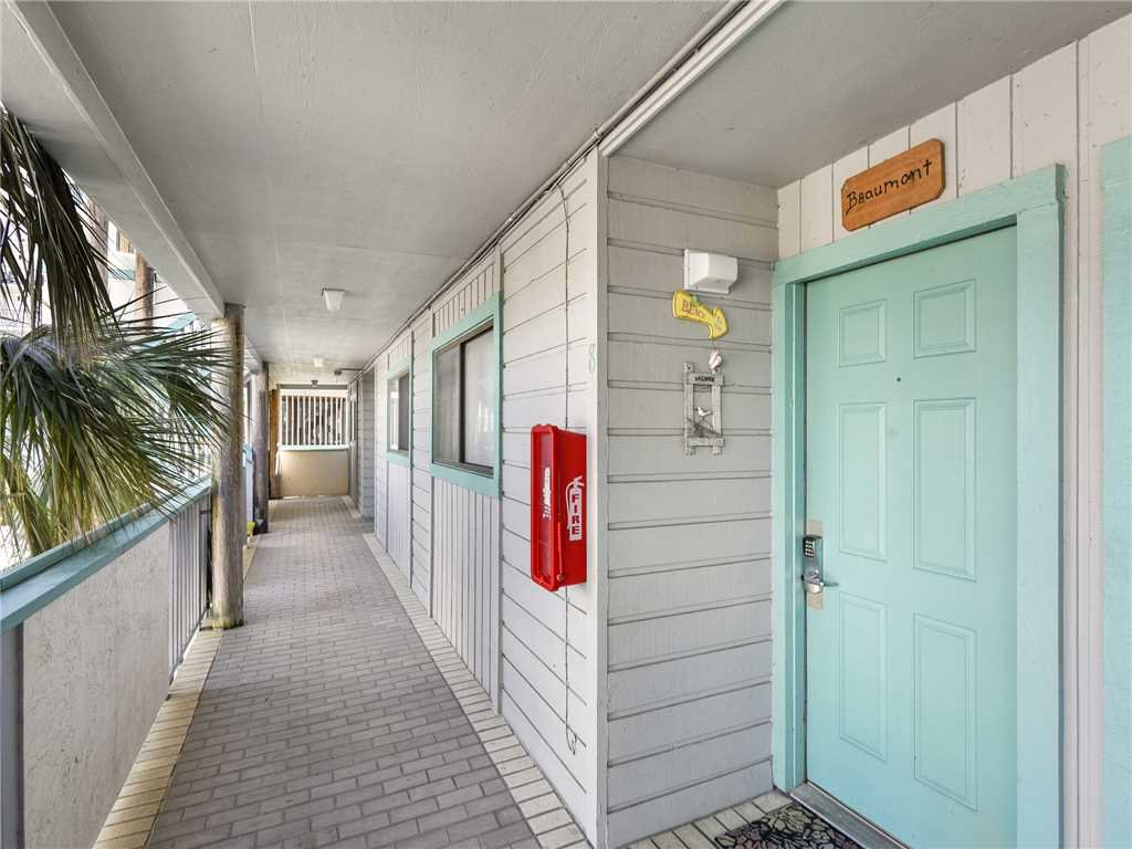 Photo of a Panama City Beach Condo named Nautical Watch B-8 - This is the eighteenth photo in the set.