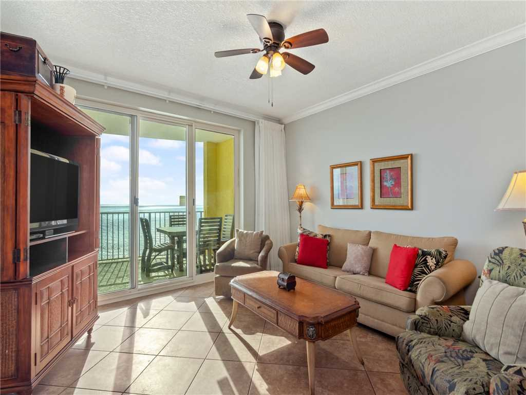 Photo of a Panama City Beach Condo named Twin Palms 1805 - This is the third photo in the set.