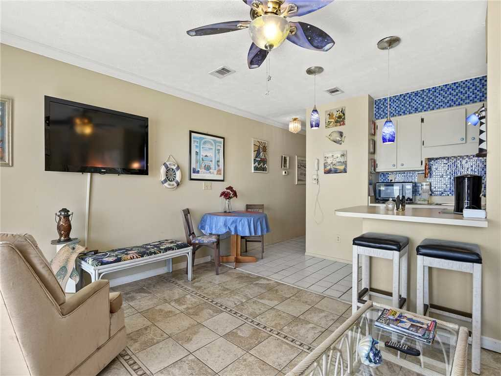 Photo of a Panama City Beach Condo named Nautical Watch B-8 - This is the seventh photo in the set.