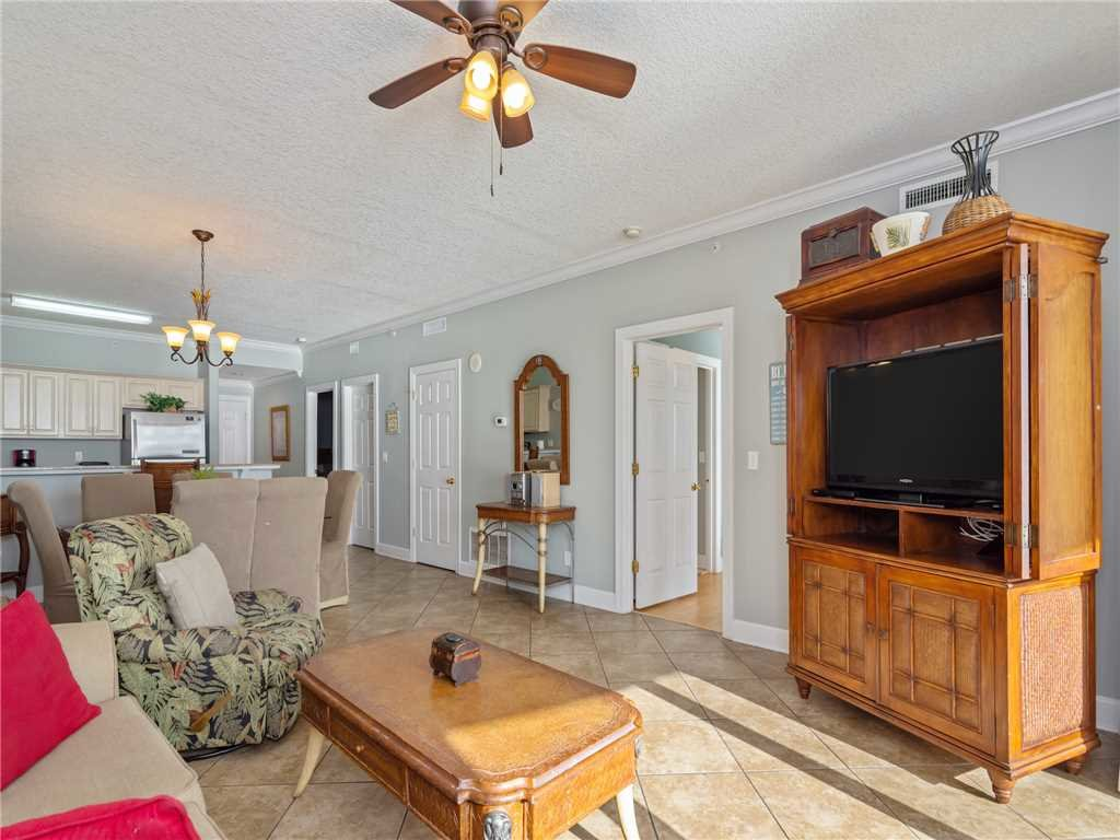 Photo of a Panama City Beach Condo named Twin Palms 1805 - This is the sixth photo in the set.