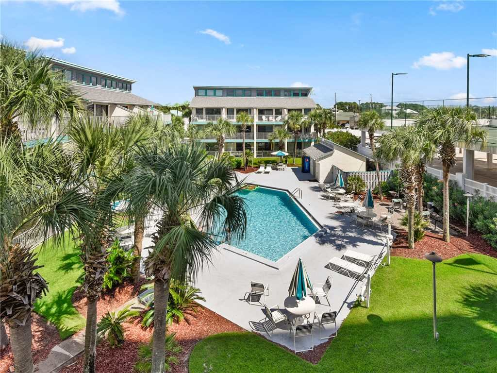 Photo of a Panama City Beach Condo named Nautical Watch B-8 - This is the second photo in the set.