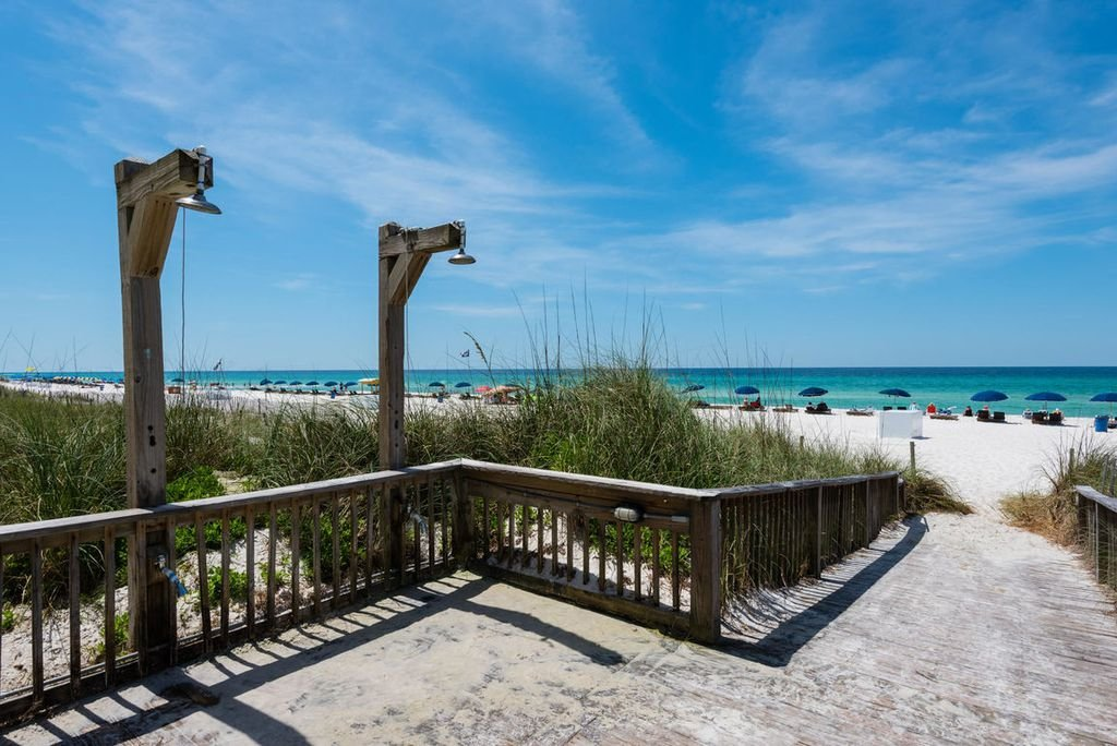 Photo of a Panama City Beach Condo named Origin At Seahaven 1113 - This is the third photo in the set.