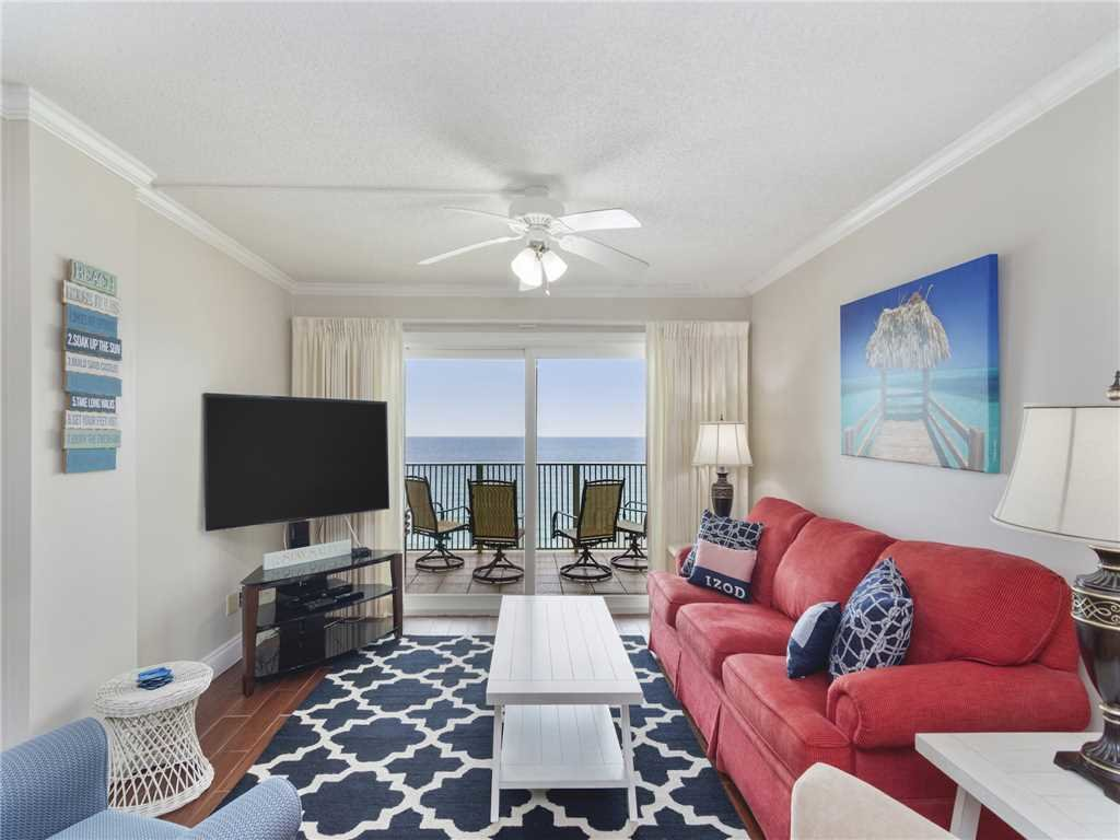 Photo of a Panama City Beach Condo named Regency Towers 819 - This is the sixth photo in the set.