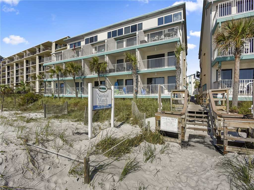 Photo of a Panama City Beach Condo named Nautical Watch B-8 - This is the twentieth photo in the set.