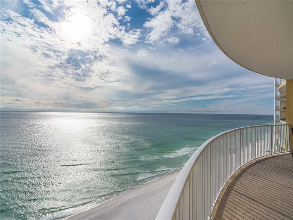 Photo of a Panama City Beach Condo named Twin Palms 1805 - This is the fourth photo in the set.
