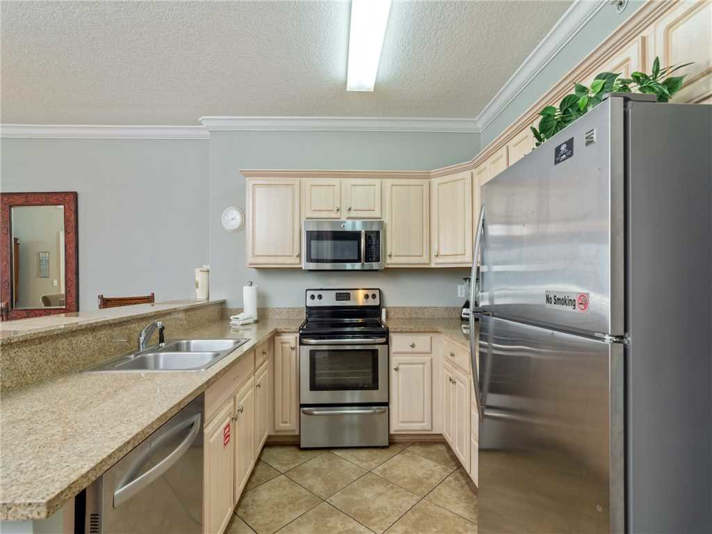 Photo of a Panama City Beach Condo named Twin Palms 1805 - This is the twelfth photo in the set.